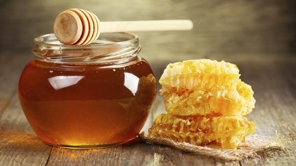 Miere de albine naturală, Foto: wisebread.com
