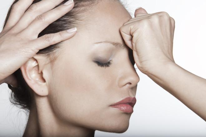 Migrena, Foto: eppleyplasticsurgery.com
