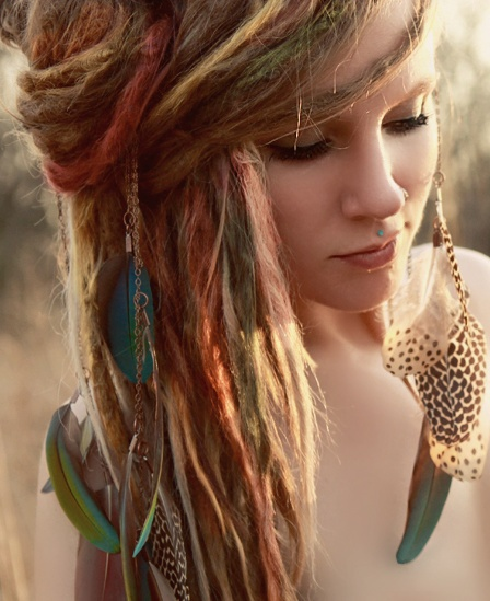 Moda gypsy, Foto: hdimagelib.com