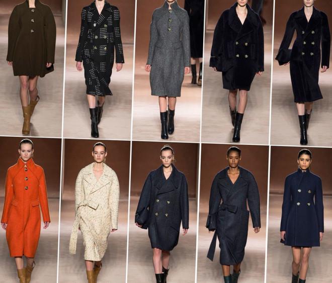 Moda la paltoane, Foto: felesia.ru