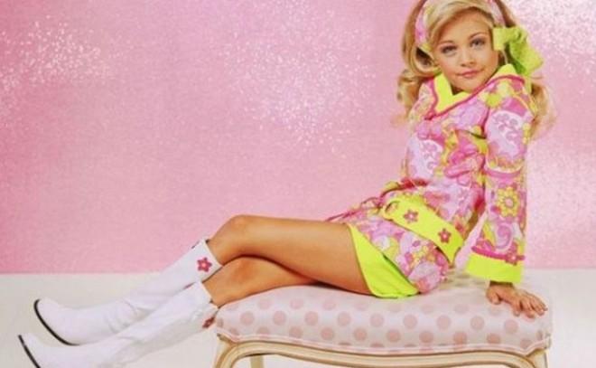 Moda pentru fetițe, Foto: funguerilla.com