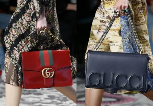 Modele de genți Gucci, Foto: quanhta.com.vn