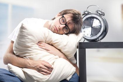 Narcolepsia, boală neurologică, Foto: minddisorders.com