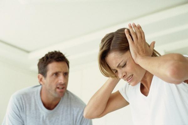Nevroza astenică poate fi cauzată de certurile în familie, Foto: medurfo.ru