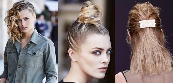 Noi tendințe la coafuri, Foto: coiffure-simple.com