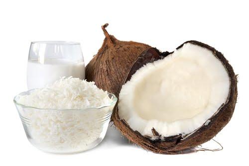 Nucă de cocos, Foto: dietdiva.com