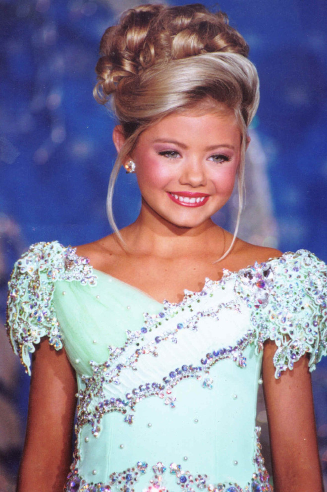 O mică regină a frumuseții, Foto: clipartsheep.com