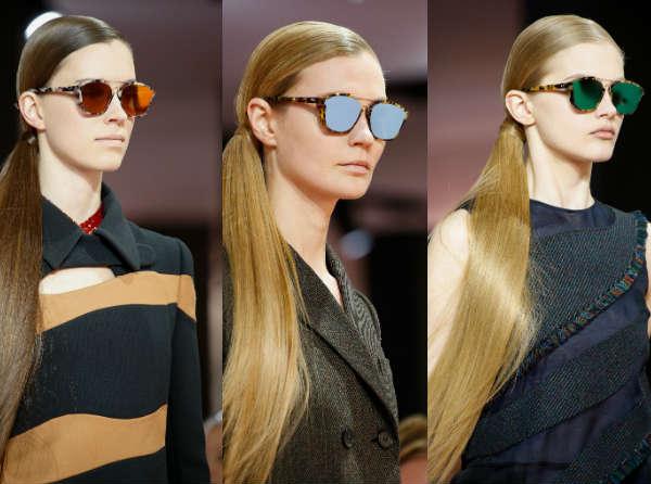 Ochelari de soare la modă în 2015-2016, Foto: afmu.net