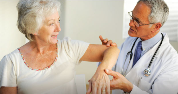 Osteoporoza, Foto: empoweryourhealth.org