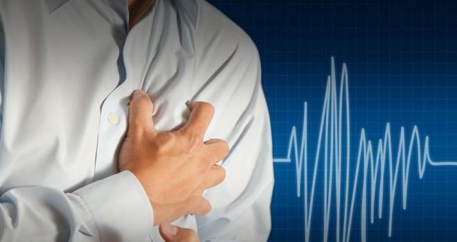 Palpitații cardiace, Foto: rebels-health.com