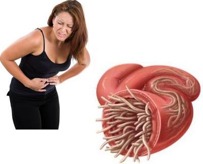 Paraziți intestinali, Foto: celebritiesdietplan.com