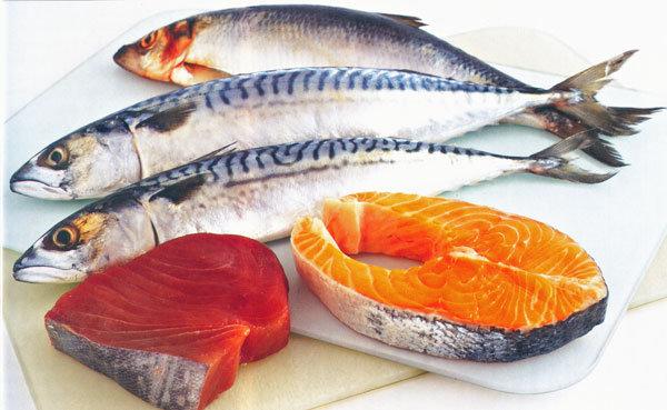Pește bogat în vitamina D, Foto: community.tribesports.com