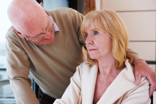 Pierderile de memorie sunt semne incipiente ale bolii Alzheimer, Foto: pixgood.com