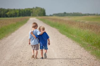 Prietenie adevărată, Foto: marketingtowomenonline.typepad.com