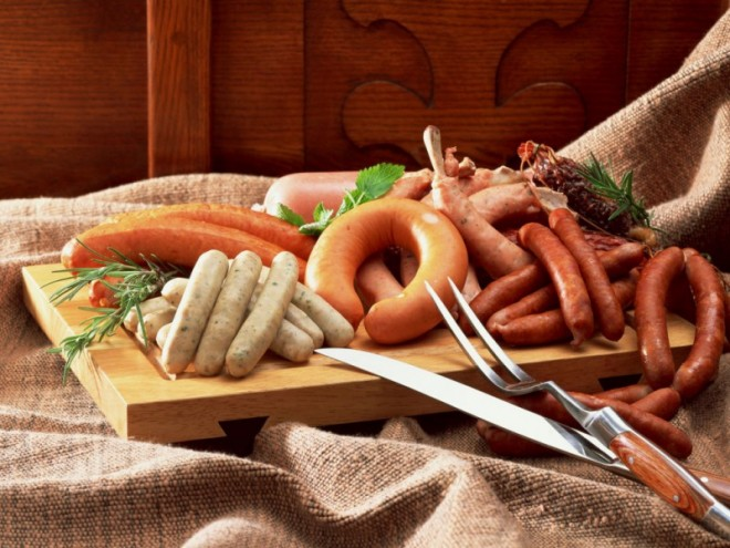 Produse din carne roșie care cresc riscul de cancer colorectal, Foto: positime.ru