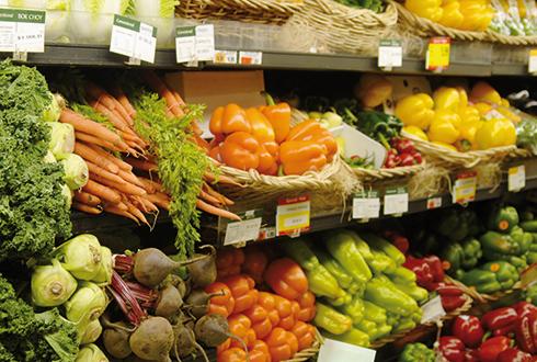 Produse vegetale, Foto: wageningenur.n