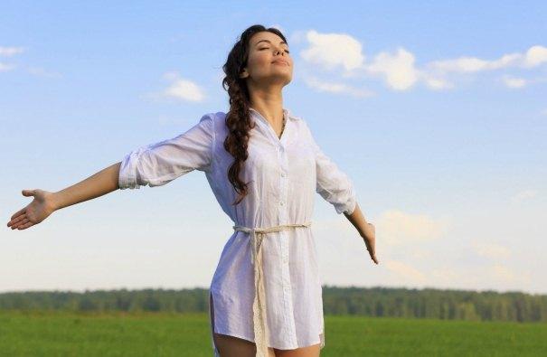Redobândirea stării de echilibru și calm, Foto: ladyspecial.ru
