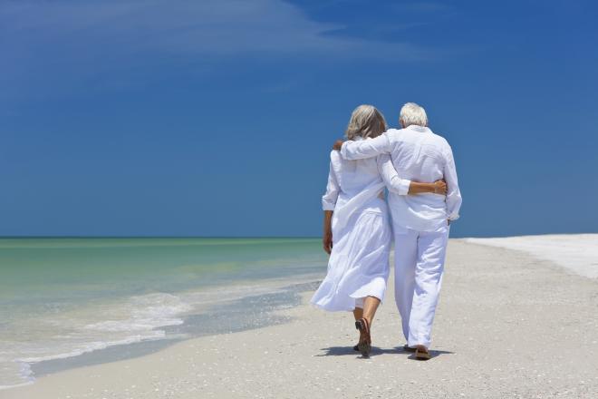 Relațiile armonioase în cuplu cresc longevitatea, Foto: yourmoney.com