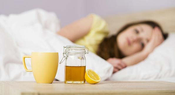 Remedii naturale pentru dureri de cap și dureri de gât, Foto: bioalaune.com