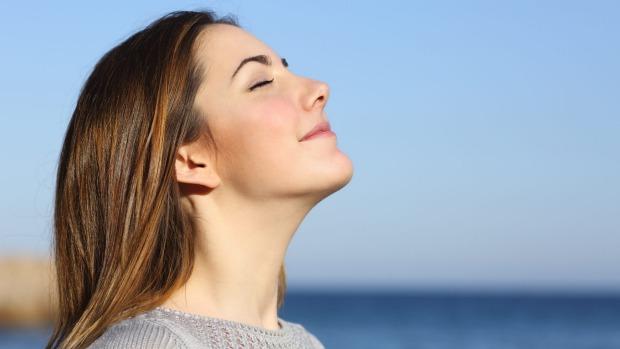 Respirația corectă combate anxietatea, stresul, stările de nervi, Foto: stuff.co.nz
