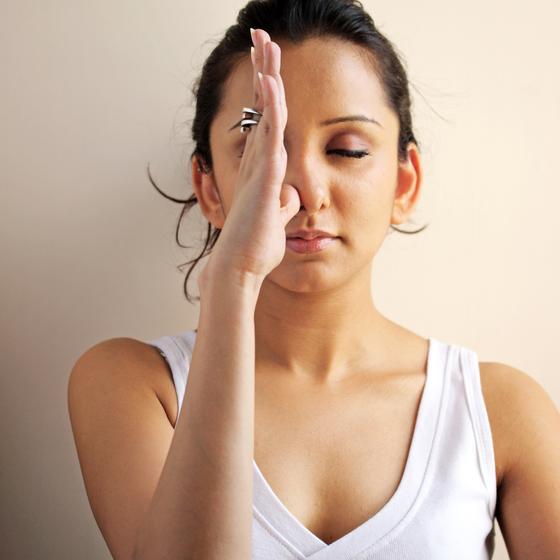 Respirația corectă pe o nară, Foto: healthyliving.azcentral.com