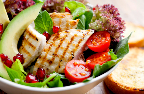 Restricționarea numărului de calorii, Foto: weheartit.com