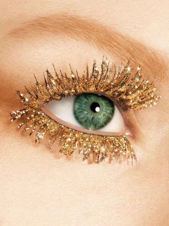 Rimel mascara auriu, Foto: beautyhows.com
