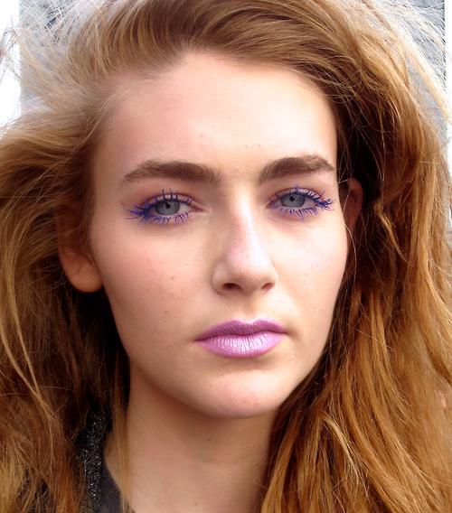 Rimel violet pentru ochi gri-albăstrui, Foto: passionforprying.files.wordpress.com