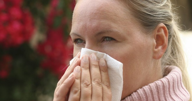 Rinita alergică sezonieră, Foto: promotions.democratandchronic