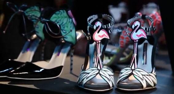 Sandale elegante Sophia Webster