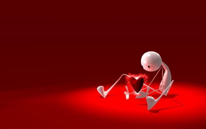 Sindromul inimii frânte, Foto: coolayeshakhan.tumblr.com