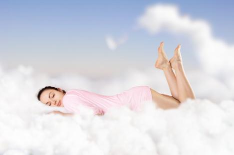 Somn odihnitor, Foto: americanmattressgallery.com