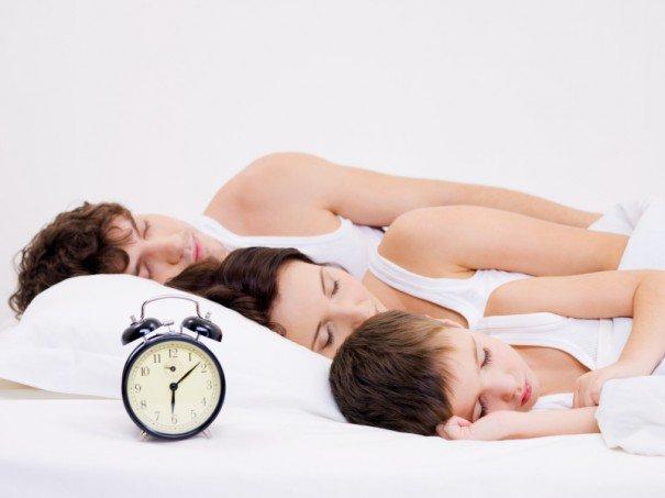 Somnul este foarte important pentru sănătate, Foto: liveboldandbloom.com