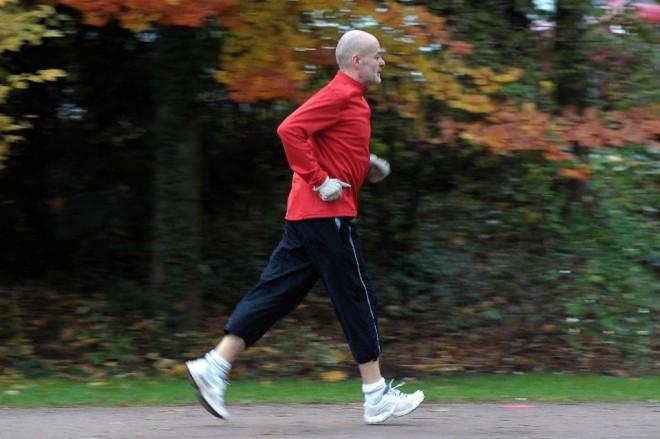 Sportul este eficient pentru sănătatea inimii și a întregului organism, Foto: news.yahoo.com