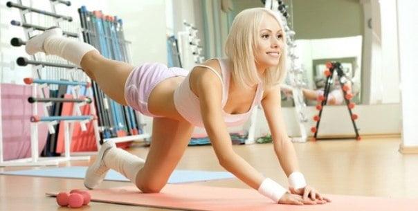 Sportul este sănătos pentru minte și corp, Foto: vk.com