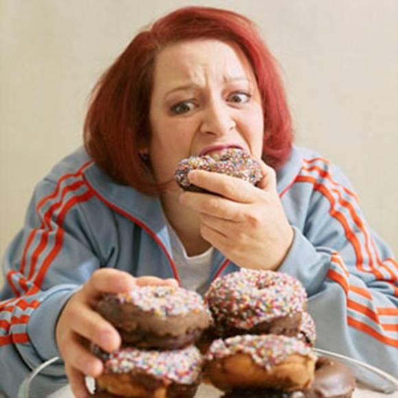 Stresul și stările de nervi te fac să mănânci exagerat, Foto: intranet.tdmu.edu.ua
