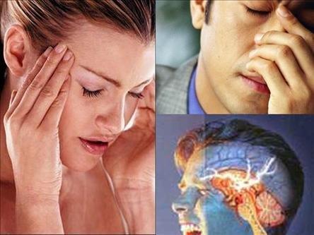 Stresul este cauza principală a stărilor de nervi, a durerilor de cap și de spate, Foto: irdentist.mihanblog.com