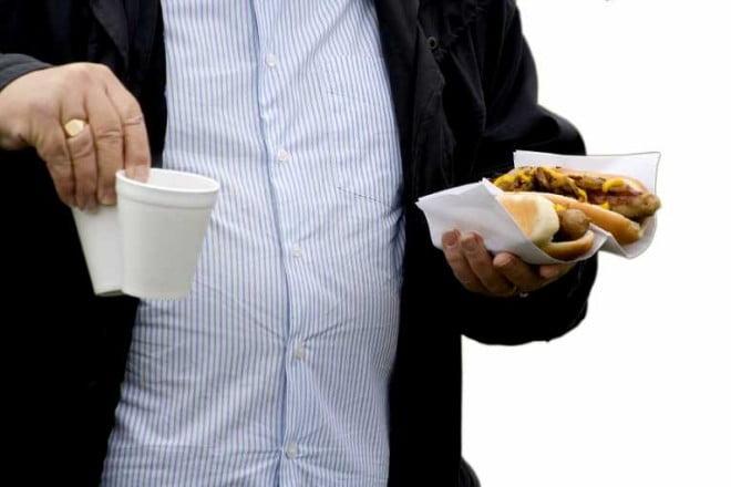 Stresul provoacă obezitate, Foto: ixozino.htw.pl