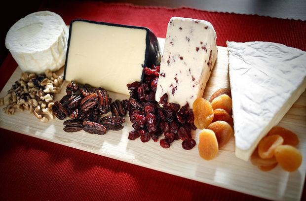 Alimente care ajută în tratamentul depresiei, Foto: blog.pennlive.com