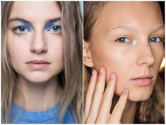 Tendințe de make-up în anul 2016, Foto: yoka.com