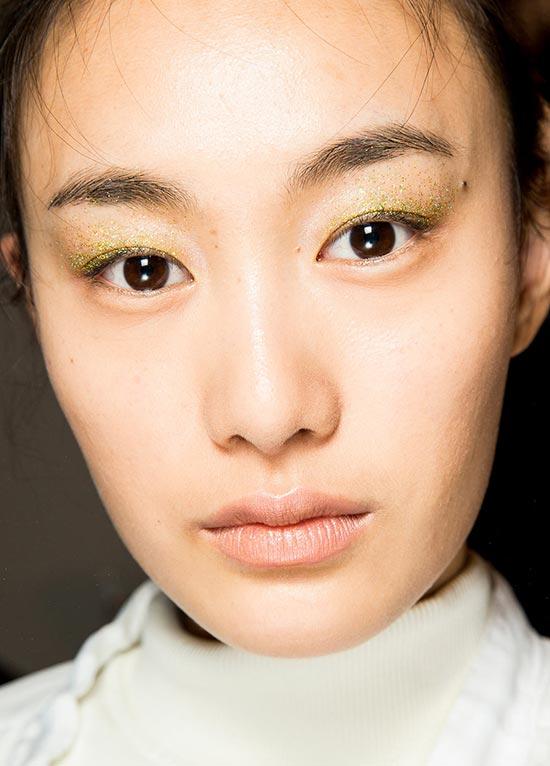 Tendințe de make-up în colecția Altuzarra, Foto: makeupforlife.net