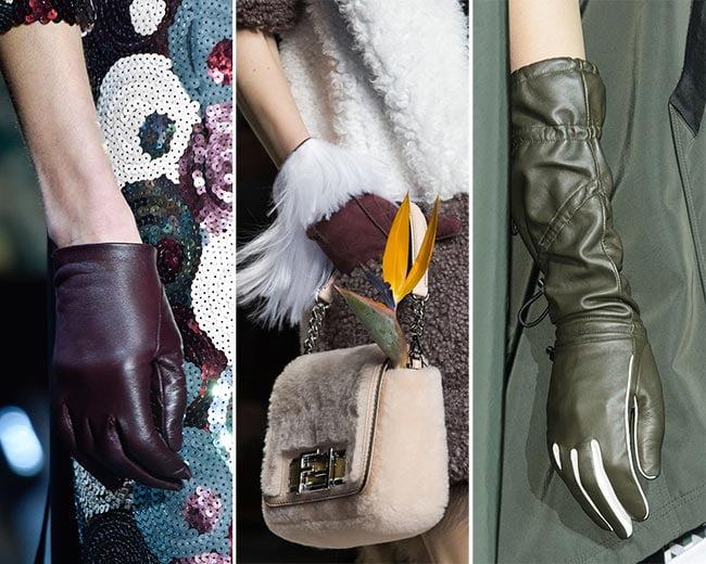 Tendințele modei la mănuși în acest an, Foto: fashionisers.com