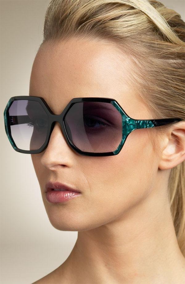 Tendințele modei la ochelari de soare în toamna-iarna 2015-2016, Foto: free-stock-illustration.com