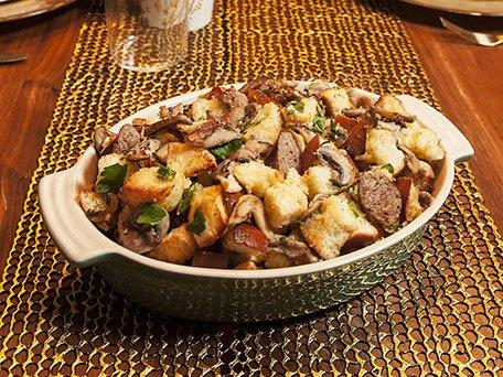 Tocană cu castane, Foto: oliva-and-co.com