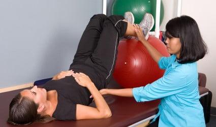Tratament pentru dureri de spate, Foto: dr-piryaei.sifeindia.in