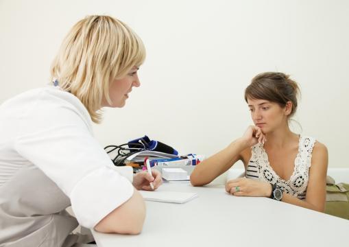 Tratament recomandat de medic, Foto: preventionaction.org