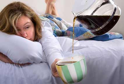 Trezirea dimineața, Foto: confessionsofasoberessexgirl.co.uk