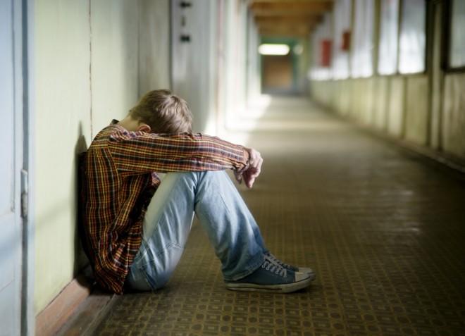 Tulburări de anxietate la adolescenți, Foto: becuo.com