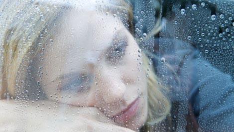 Tulburări sezoniere, depresia de iarnă, Foto: crystalinks.com