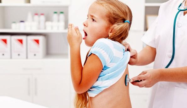 Tusea convulsivă la copii, Foto: jsekret.ru